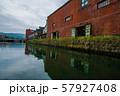北海道 小樽運河 57927408
