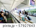 中部国際空港にて ボカシ 57927643