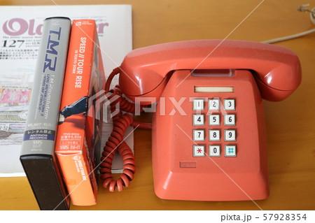 電話機 57928354
