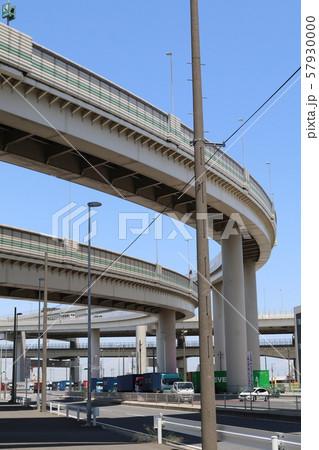 高架道路 57930000