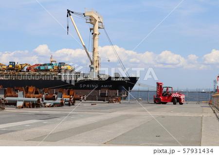 貨物船 57931434