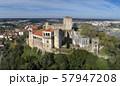 Medieval Castle in Leiria Portugal 57947208