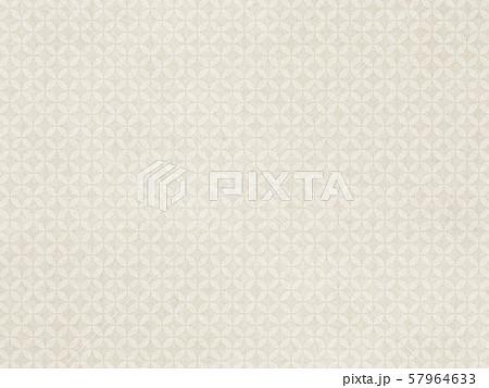 背景-和-和風-和柄-和紙-紋様 57964633