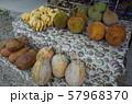 フルーツ 57968370