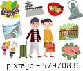 富山 観光 旅行 57970836