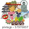 富山 観光 旅行 57970837