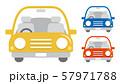 車のイラストイメージ 57971788