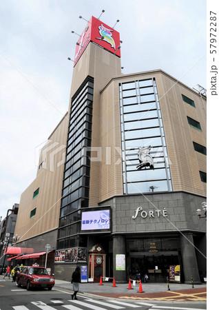 和歌山市の百貨店(元 丸正百貨店) 57972287