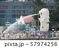 シンガポール マーライオン公園 観光イメージ 57974256
