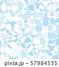 幾何学模様 57984535