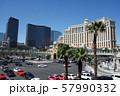 ラスベガスの風景(フォーコーナー) 57990332