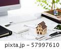 建築 不動産 設計 オフィス 57997610