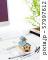 建築 不動産 設計 オフィス 57997612