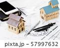 建築 不動産 設計 オフィス 57997632