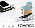 建築 不動産 設計 オフィス 57997633