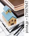 建築 不動産 設計 オフィス 57997647