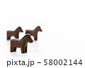 乗馬 馬 乗馬場 うま 動物 58002144