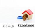 ペット 犬 ドッグ 58003009
