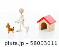 ペット 犬 猫 ねこ 58003011