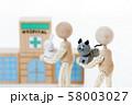 ペット 動物病院 病院 58003027