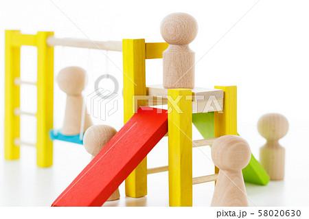 保育 保育園 幼稚園 子供 園児 58020630