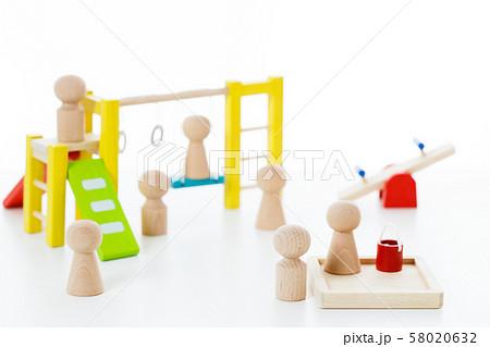 保育 保育園 幼稚園 子供 園児 58020632