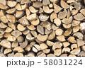 木 薪 モノ 58031224
