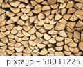 木 薪 モノ 58031225
