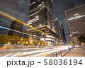 東京の観光スポット 東京駅 丸の内 58036194