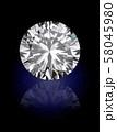 ダイヤモンド 58045980