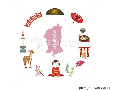 京都セット2 58055014