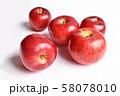 りんご(あかね) 58078010