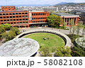 龍谷大学 深草学舎 58082108