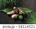 松茸 58114521