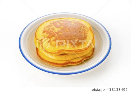 パンプキンパンケーキ 58133492