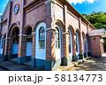 井持浦教会 【長崎県五島市】 58134773