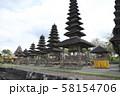 タマン・アユン寺院 58154706