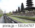 タマン・アユン寺院 58154707
