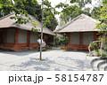 タマン・アユン寺院の資料館 58154787