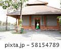 タマン・アユン寺院の資料館 58154789