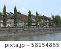 タマン・アユン寺院 58154865