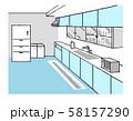 キッチン  58157290
