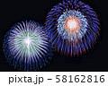 【茨城県】土浦の花火 土浦全国花火競技大会 58162816