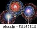 【茨城県】土浦の花火 土浦全国花火競技大会 58162818