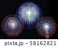 【茨城県】土浦の花火 土浦全国花火競技大会 58162821