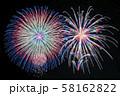 【茨城県】土浦の花火 土浦全国花火競技大会 58162822