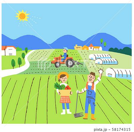 農業 58174315