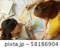 女子旅 旅行計画 58186904