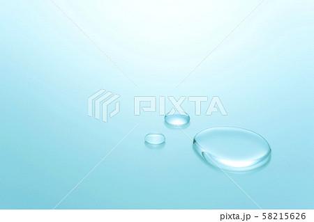 水滴 58215626