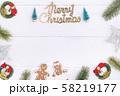 クリスマス xマス xマス 58219177